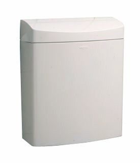 Surface-mounted Sanitary Napkin Disposal MatrixSeries(R)