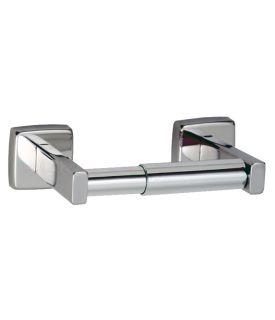 photo de Surface-Mounted Toilet Tissue Dispenser