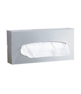 Surface mounted Facial Tissue Dispenser