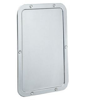 photo Frameless Mirror