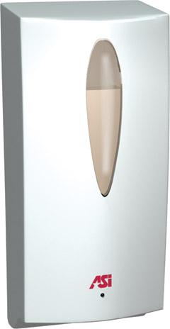 photo de Automatic Liquid Soap Dispenser