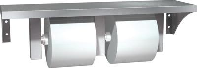 photo de Support pour papier toilette