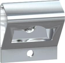 Surface mounted Bottle Opener