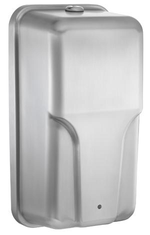 photo de Automatic  Stainless Steel Soap dispenser